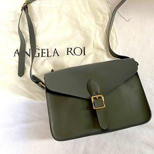 Angela roi crossbody bag shoulder purse